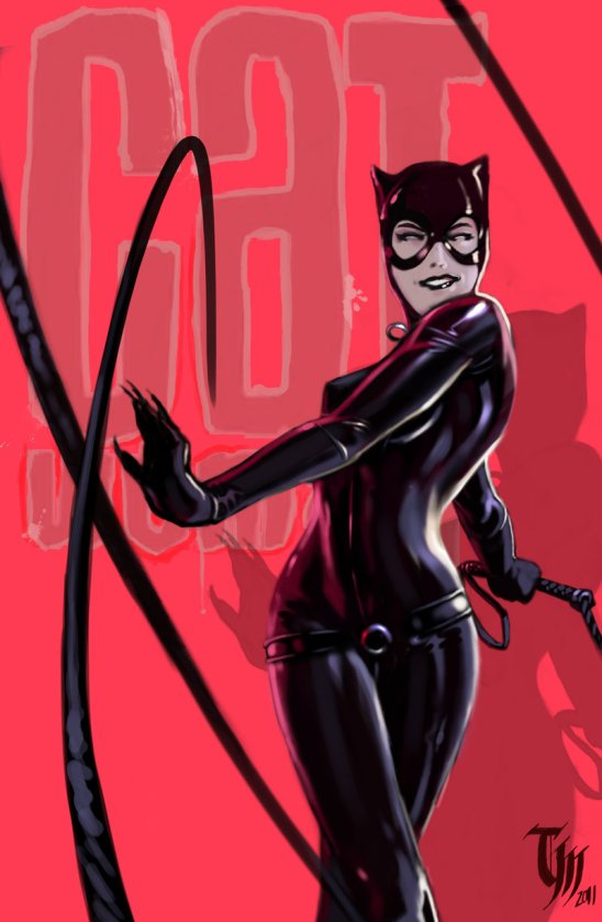cat_woman_by_mattasama-d3h8df7